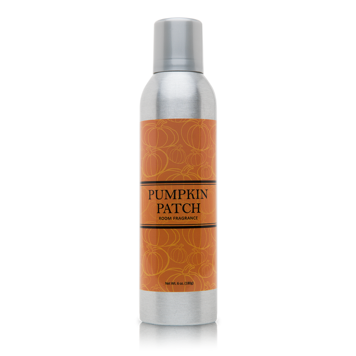 Pumpkin Patch Room Fragrance Made With Essential Oils