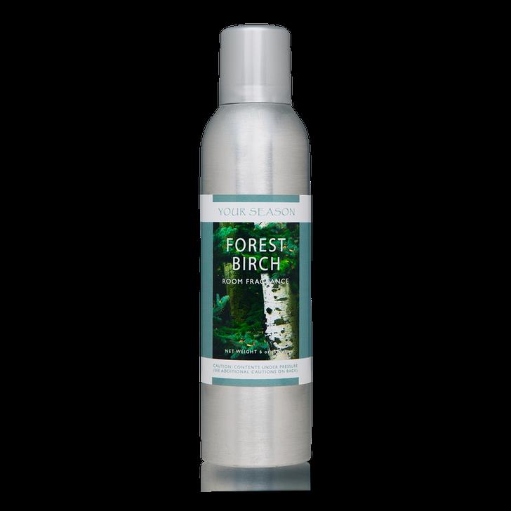 Forest Birch Room Fragrance