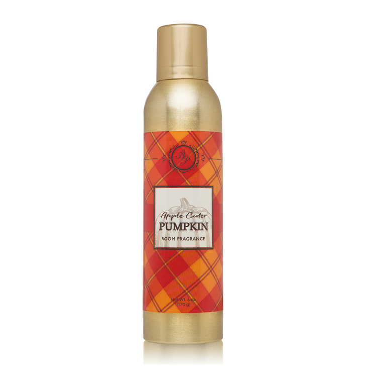 Apple Cider Pumpkin Room Fragrance Made With Essential Oils