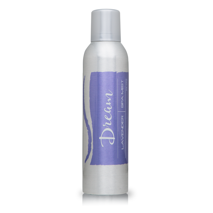 Dream Spa Mist Made With Essential Oils