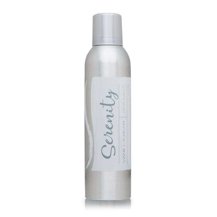 Serenity Spa Mist Made With Essential Oils