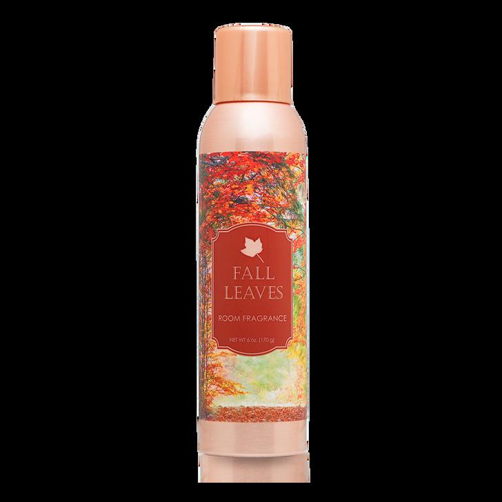 Fall Leaves Room Fragrance