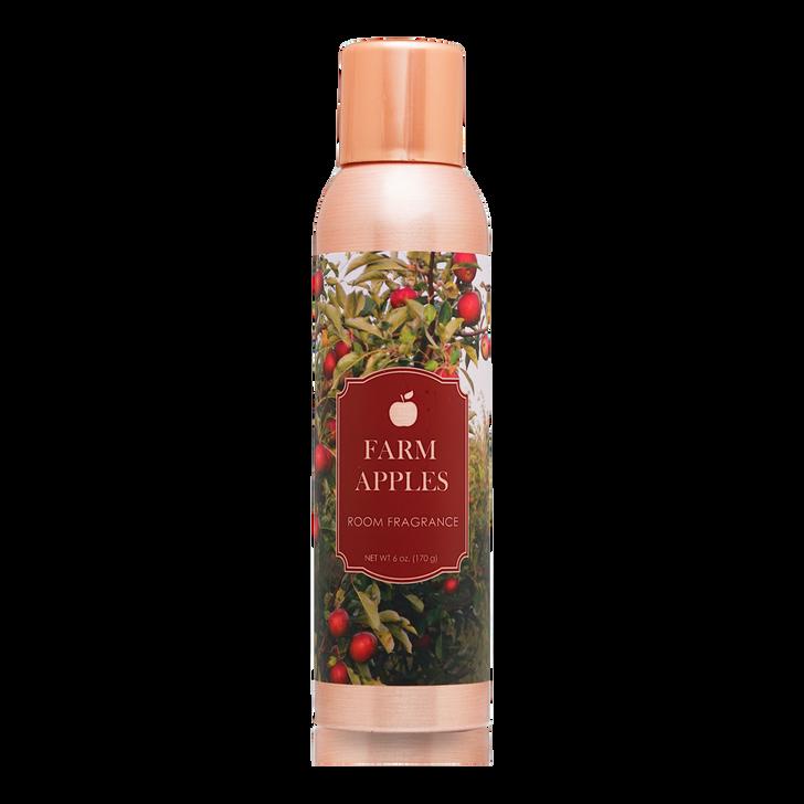 Farm Apples Room Fragrance