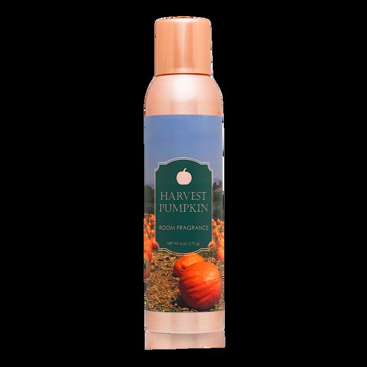 Harvest Pumpkin Room Fragrance