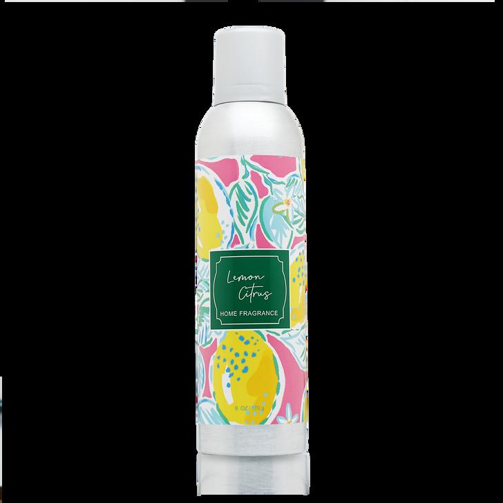 Lemon Citrus - 4 Pack