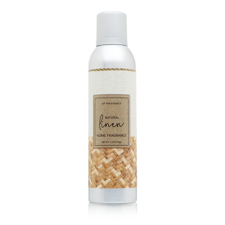 Natural Linen - 4 Pack