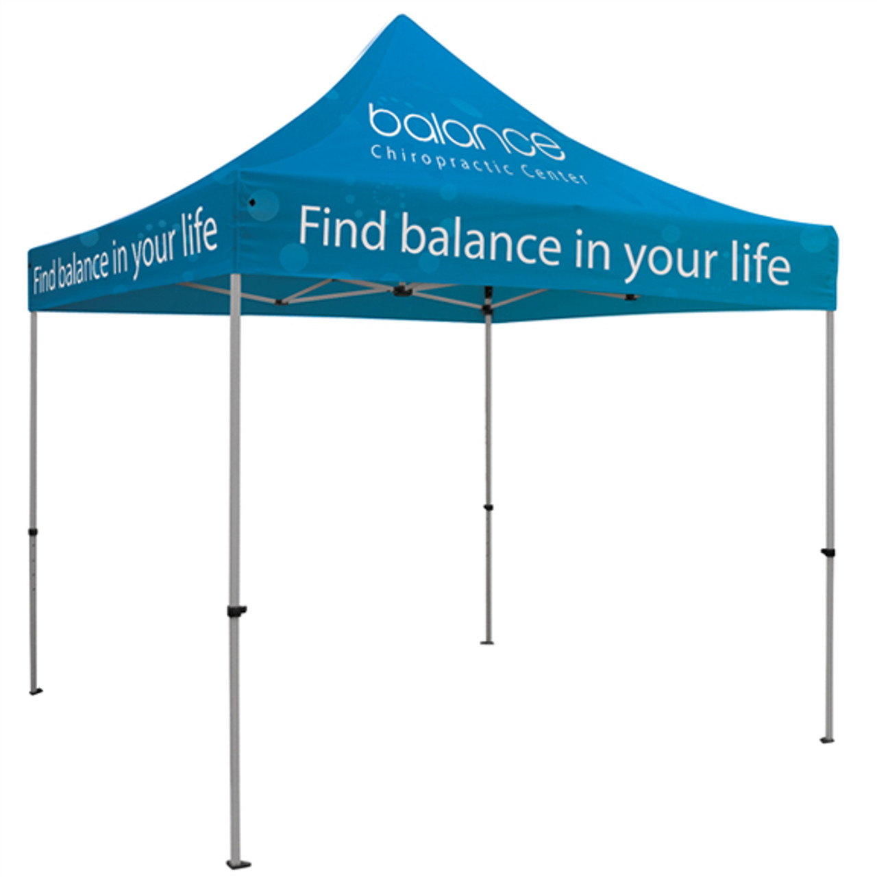 tent_4color__10896.1519975874.jpg?cu003d2u0026imbypassu003don  sc 1 st  YouHUGE & 10u0027 Canopy Heavy Duty Full Color Print