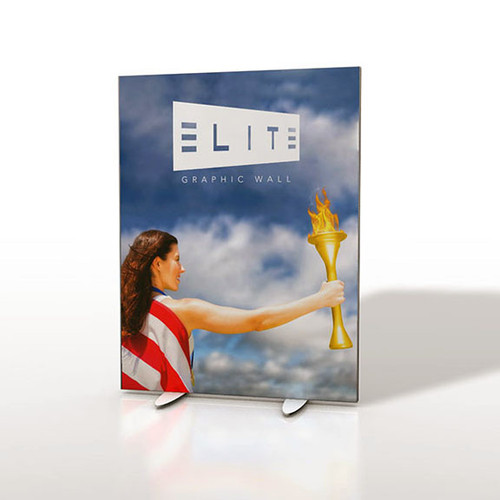 Elite Graphic Wall 3' x 4' Printed Fabric Display