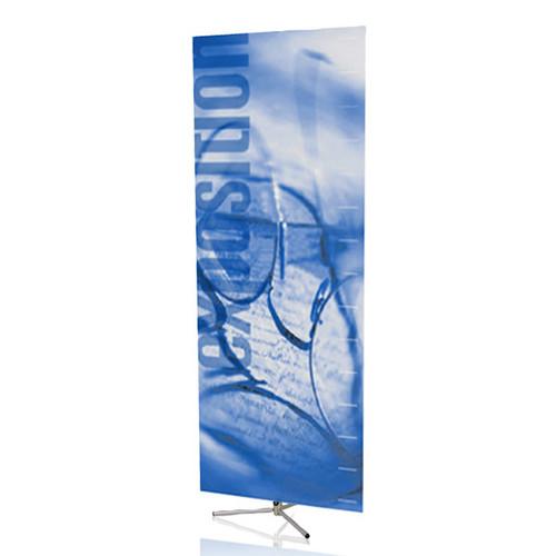 Sprint Adjustable Portable Banner Stand