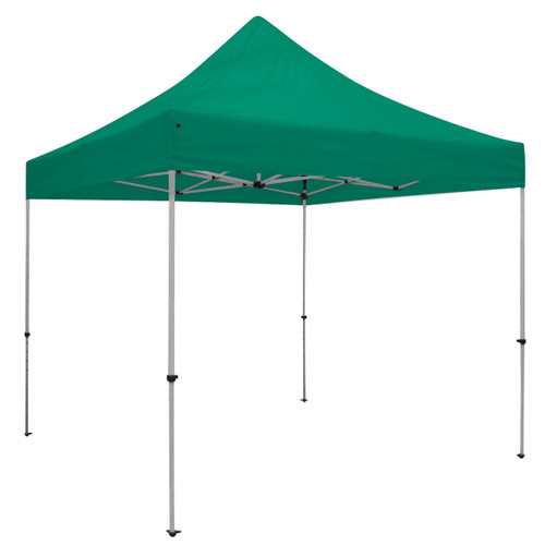 Deluxe 10 x 10 Pop Up Event Tent Kit (240620)