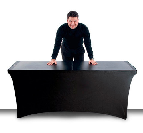 Portable Trade Show Table - TranZibit