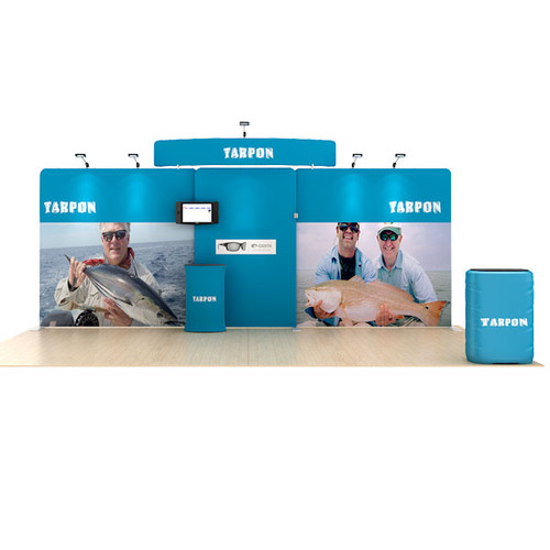 WaveLine 20ft Straight Tarpon Kit C