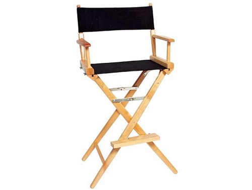 """Director Chairs Counter Height 30"""""""