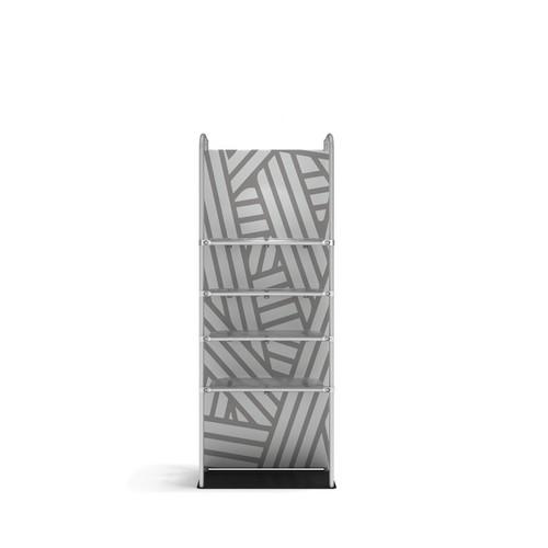 """WaveLine® Merchandiser 36x89"""""""