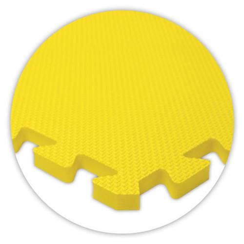 Soft Flooring Yellow