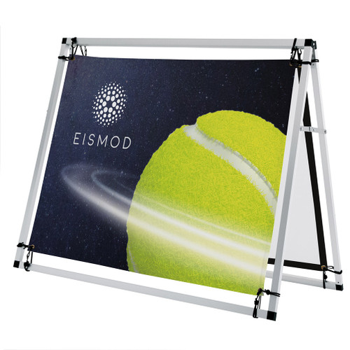 4ft Horizontal A-Frame Double Sided Graphic Kit
