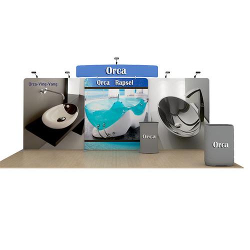 WaveLine 20ft Straight Orca Kit C