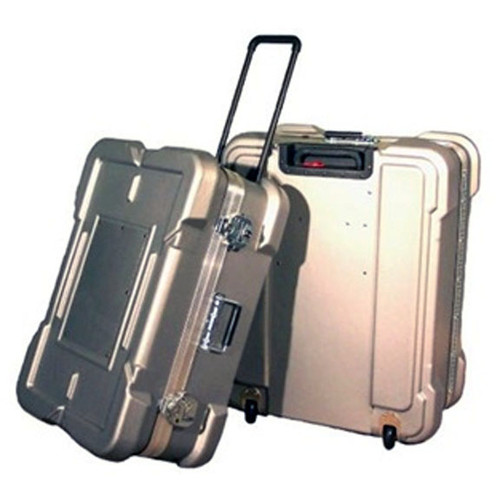 Super Shipper Wheeled Case