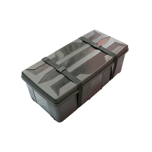 Caso carrying case with wheels