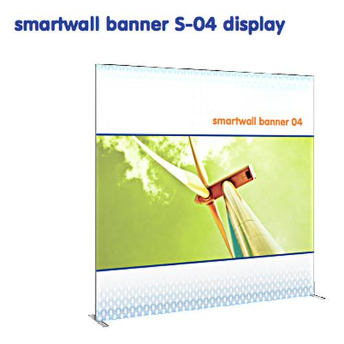 "Smartwall S-04 Display 94""w x 94""h"