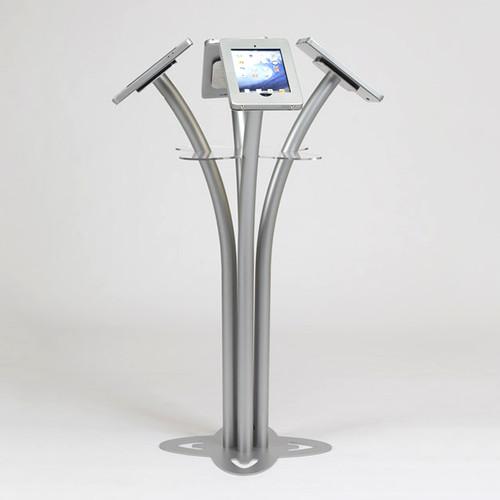 Portable iPad Kiosk 4-Way