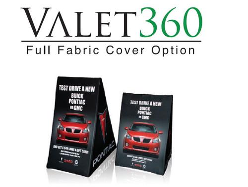 Valet 360 A-Frame