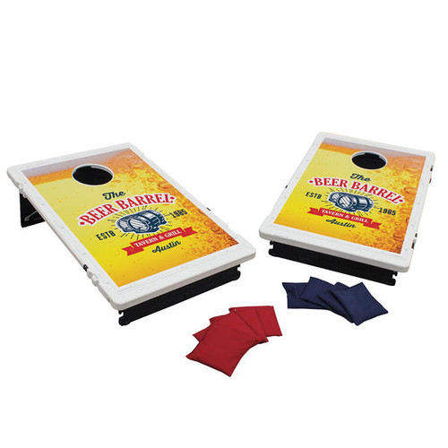 Promotional Bag Toss Game Kit (280310)