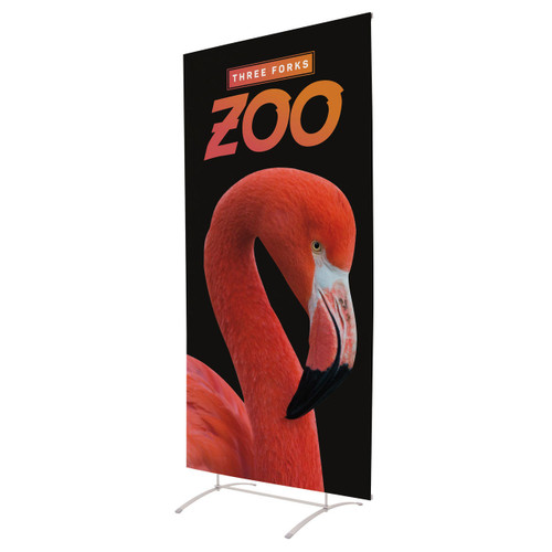 Snap Banner Display Kit, Single-Sided (263086)