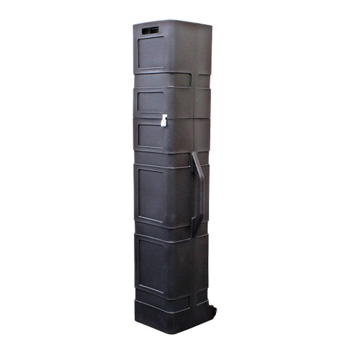 Tent Hard Case with Wheels 16.25 in (W) x 66.88 in (H) x 16.5 in (L) (220150)