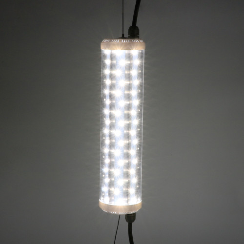 LED Cube Light fixture (EL-SL13-6K)