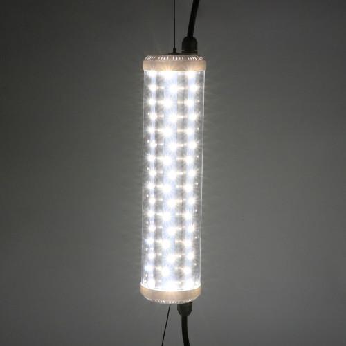 LED Cube Light fixture (EL-SL13-6K)