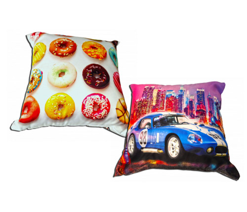 Design Your Own Custom Throw Pillows 16x16 Promotional Pillow