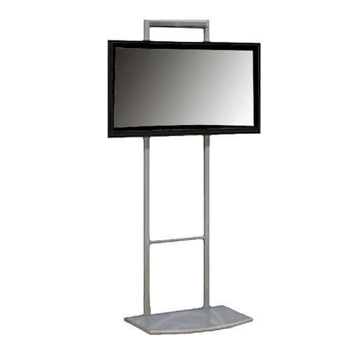 Monitor Stand Kiosk