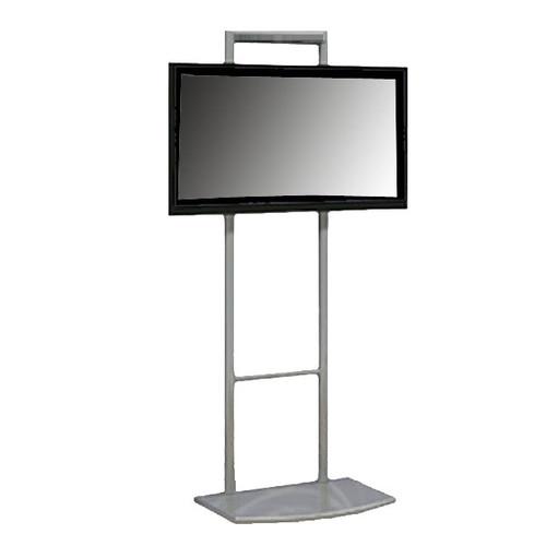 Monitor Stand Kiosk