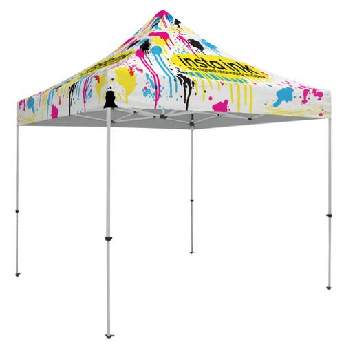 48-Hour Quick Ship Standard 10' Tent