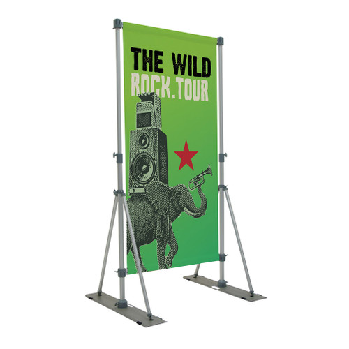 Performer Banner Display Kit
