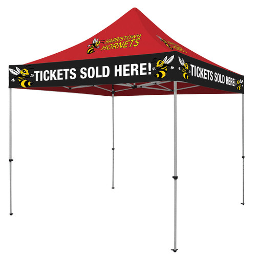 10ft Tent Valance Wrap (240374)