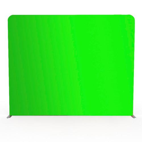 Wave Tube Modular 10ft Green Screen Kit