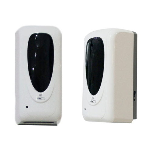 Touch Free Wall Dispenser