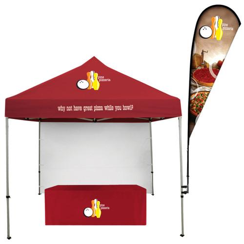 Market Fest Total Show Package Kit (390177)