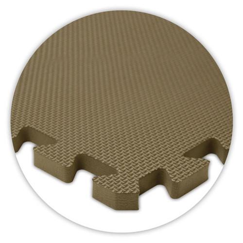Soft Flooring Brown