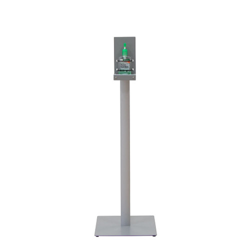 Hand Sanitizer Stand Hardware