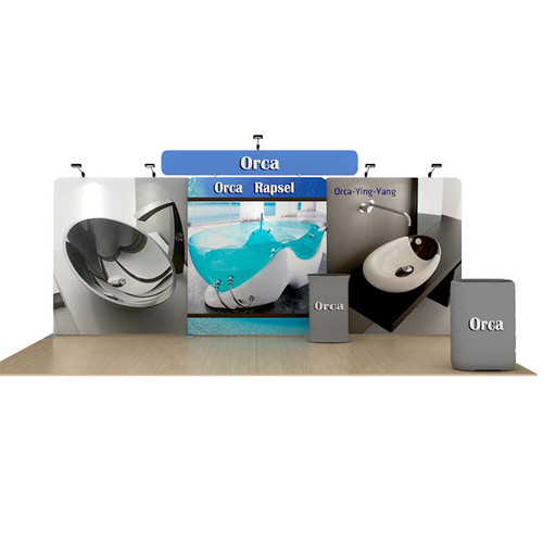 WaveLine 20ft Straight Orca Kit B