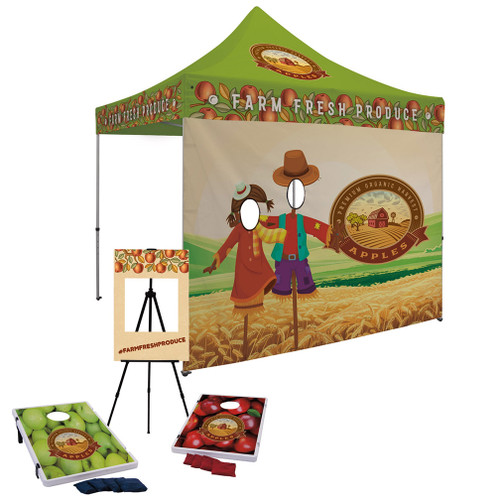 Photo Fun Outdoor Total Show Package (390027)