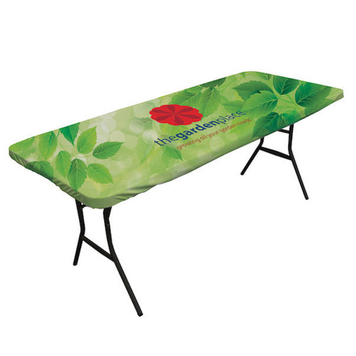 6ft UltraFit Table Topper (114023)