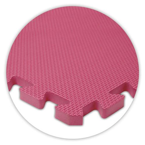Soft Flooring Pink