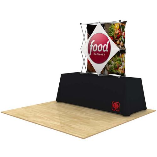 3D Snap 2x2 Table Top Kit