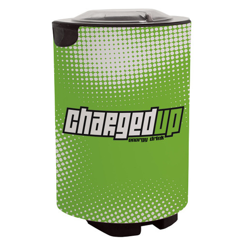 Portable Beverage Cooler Outdoor Event Display