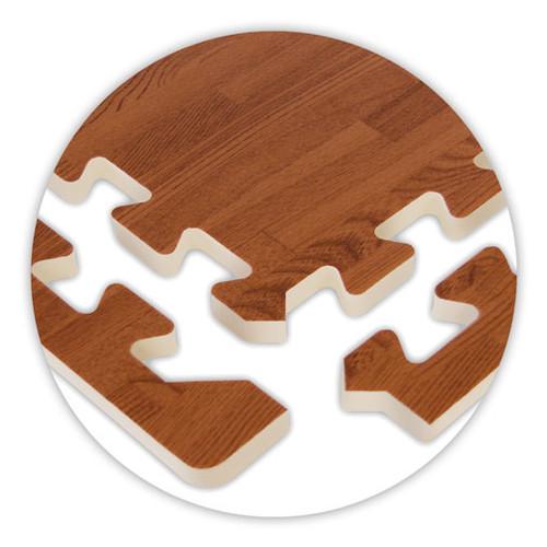 Soft Wood Red Oak Flooring