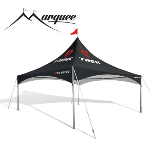 20'x20′ – Marquee Tent – Fully Printed Top